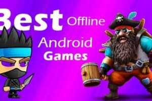 5 best offline android games for android under 100mb