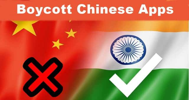 Best Alternative Apps for Chinese Apps in India