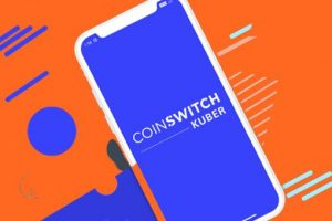 CoinSwitch Kuber App