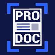 Prodoc Scanner App